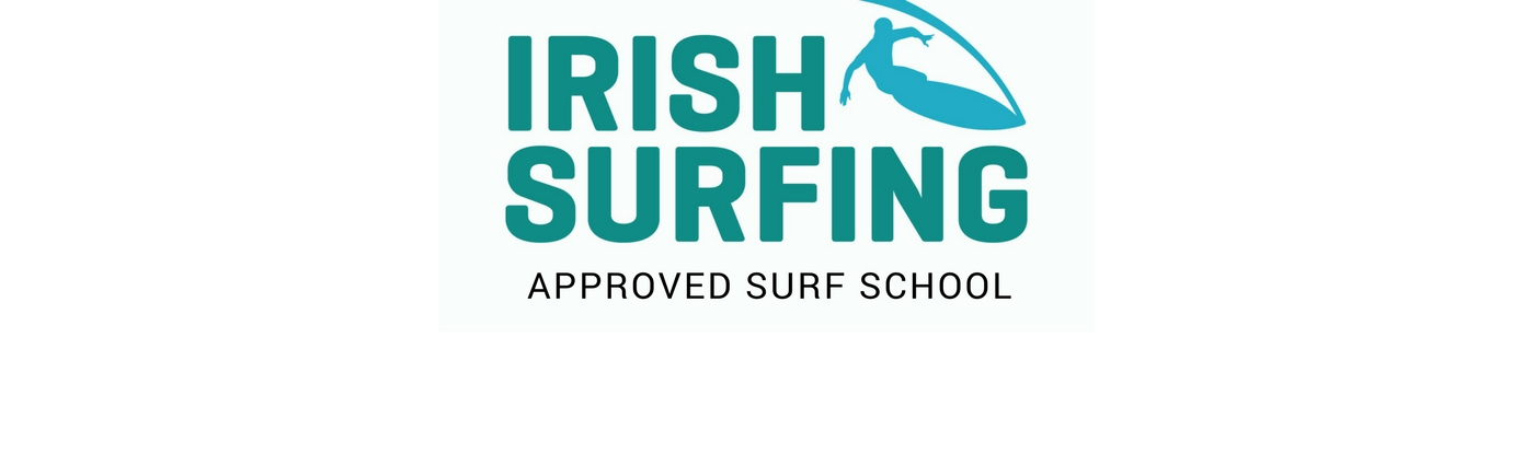 Irish Surfing Approved Surf School