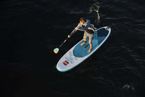 Stand Up Paddleboarding in Ireland