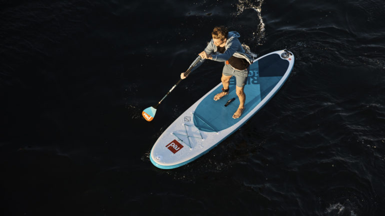 Stand Up Paddle Board in Co. Clare